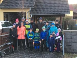 Rychnovský biatlon 2018